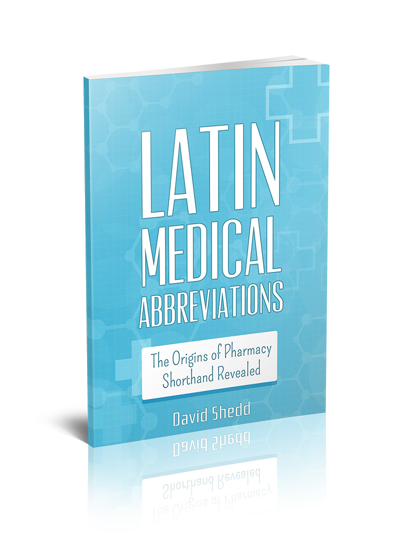 Medical Abbreviation Wo - Latin medical abbreviations e book available now only 1 00