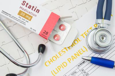 Lowering Cholesterol With Atorvastatin