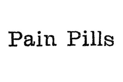 Days Supply on Norco Pain Pills