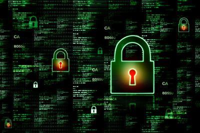 Hospital Information Secure - No HIPAA Violation