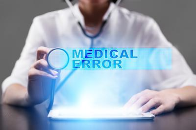 Medical Error / Pharmacy Error & HIPAA Violation?