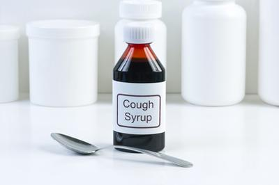 (Cough or Other) Syrup Medication - Days Supply