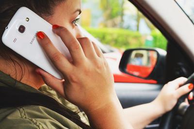 Customer On the Phone in the Drive Thru -- HIPPA Violation?