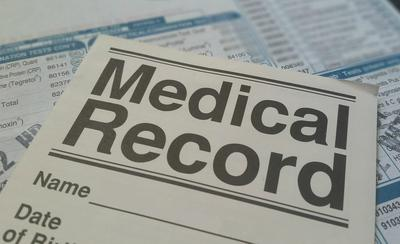 Transfer of Medical Records/Files/Rxs to New Pharmacy