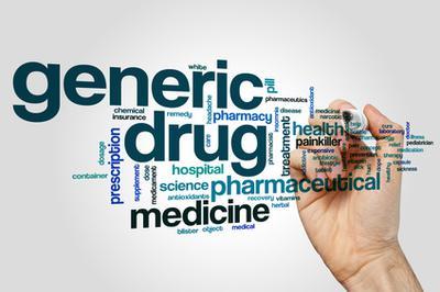 DAW 0 - Generic Drug