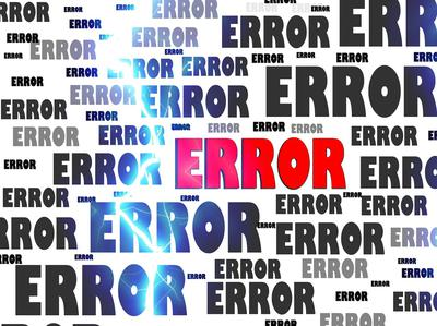 Is it important to report Pharmacy Errors? Why?