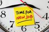 Employment Change & Notifying the BOP