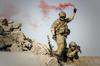 Active Duty Combat?