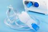 Nebulizer for use with Inhalation Solution
