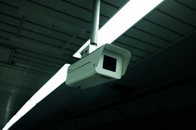 Pharmacy Store Video/Audio Security Recording... HIPPA Violations?
