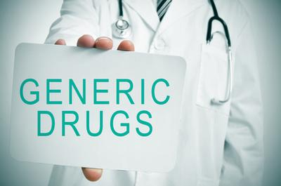 Generic Drugs DAW Correction